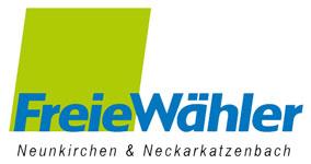 Freie Wähler Neunkirchen Logo